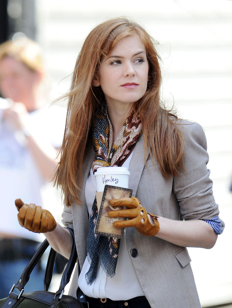 Isla Fisher Now You See Me Water for kids