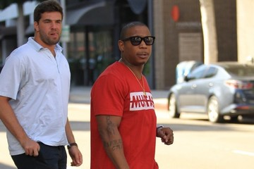 Ja Rule Ja Rule Is Seen Out and About in Beverly Hills