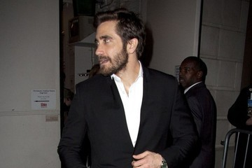 Jake Gyllenhaal 'Constellation' Stars Head Home