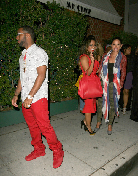 ... chow in this photo christina milian jas prince singer christina milian