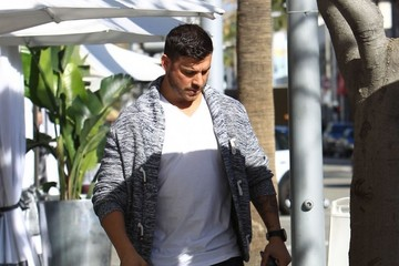 Jax Taylor Jax Taylor Out And About In Beverly Hills