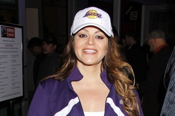 Jenni Rivera (FILE) Jenni Rivera (1969-2012)