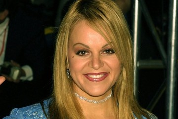Jenni Rivera File: Jenni Rivera (1969-2012) FILE PHOTOS