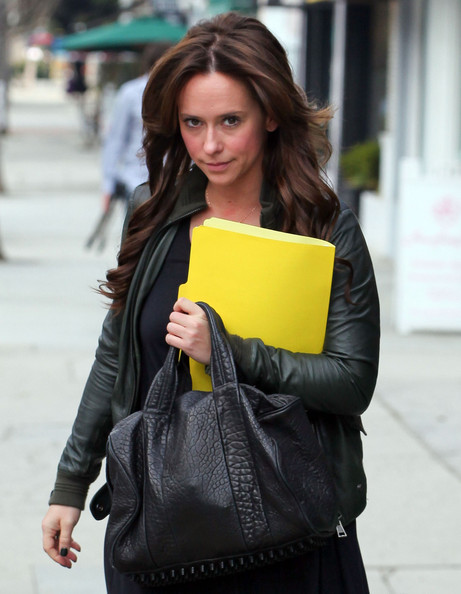Jennifer Love Hewitt Hair Extensions Ghost Whisperer 32