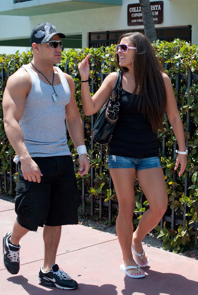jersey shore ronnie beats up situation. quot;Jersey Shore#39;squot; Ronnie
