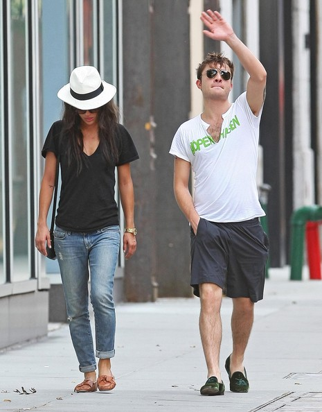 jessica szohr and ed westwick 2010. Jessica Szohr And Ed Westwick
