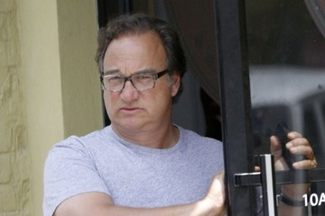 Jim Belushi 'North of Hell' Films in New Orleans