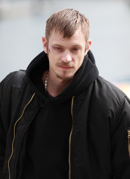 joel kinnaman height