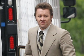 Joel Edgerton Joel Edgerton Films 'Black Mass'