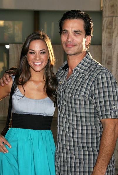 the gallery for gt jana kramer and johnathon schaech