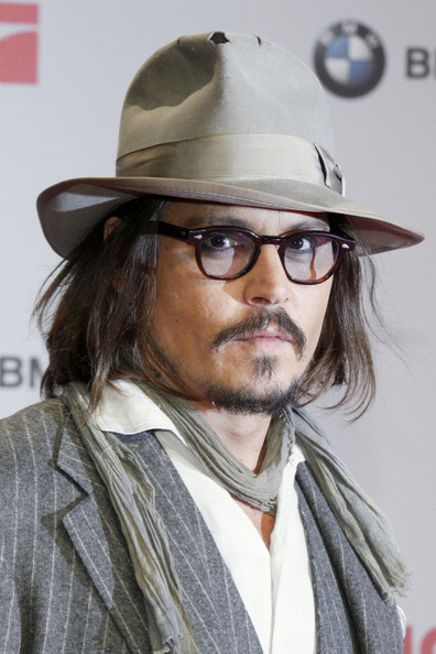 Johnny Depp Face Lift. tattoo Johnny Depp A portrait