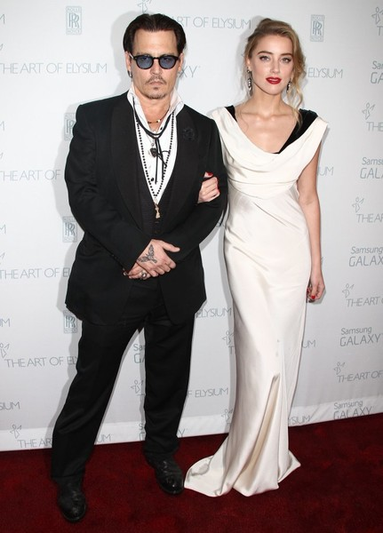 Amber Heard and Johnny Depp Have Called It Quits