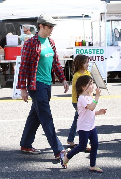 Johnny Knoxville Kids