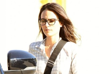 Jordana Brewster Jordana Brewster Out Grocery Shopping