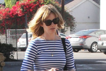 Judy Greer Judy Greer Spends the Day in West Hollywood