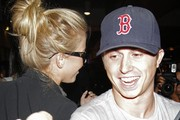 Julianne Hough and Kenny Wormald Photos Photo
