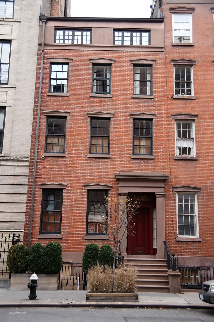 Best 28 new york townhouse new york historic new york for Townhouse for rent nyc