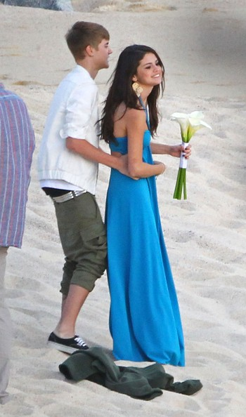 justin bieber and selena gomez hot wedding photos justin