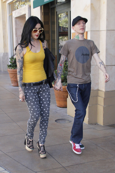Deadmau5 who is he dating