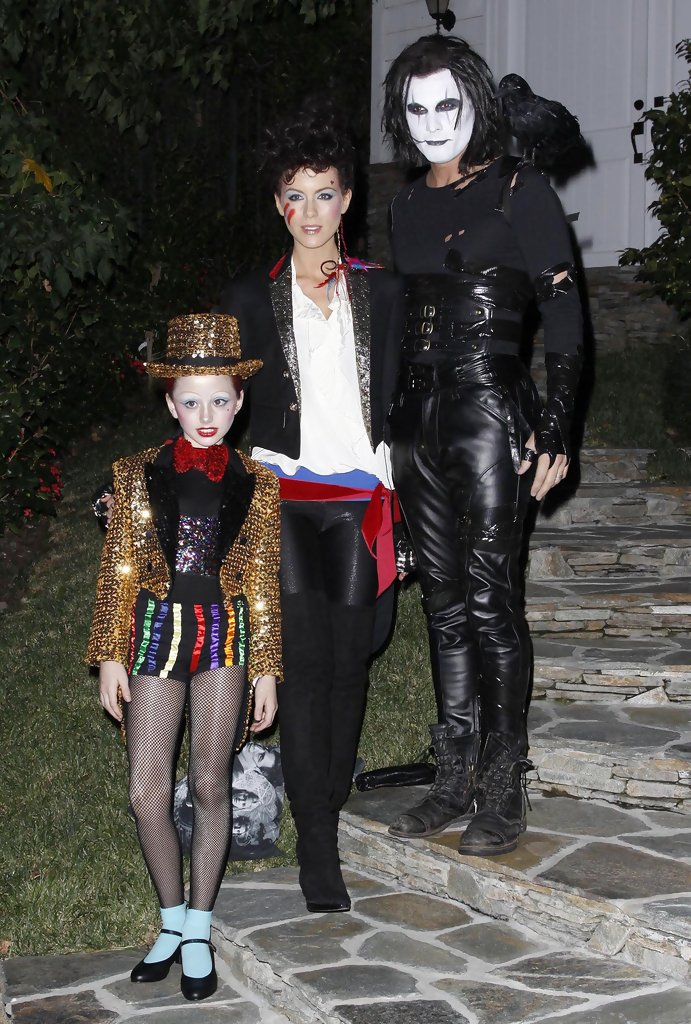 sc 1 st  Zimbio & Kate Beckinsale - The Best Celebrity Halloween Costumes - Zimbio