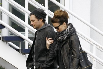 Kate Beckinsale Len Wiseman Kate Beckinsale and Hubby Len Wiseman Shop Maxfield and Fred Segal