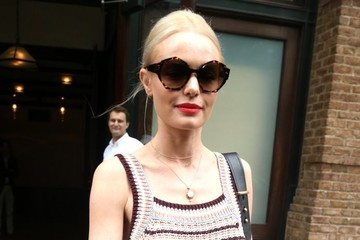 Kate Bosworth Kate Bosworth Hits NYC