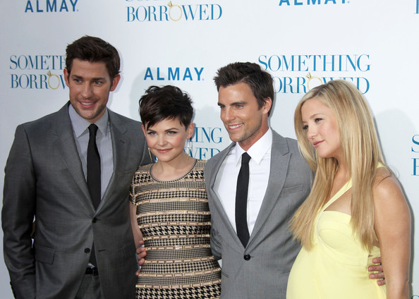 """Something Borrowed"" Los Angeles Premiere - Arrivals"