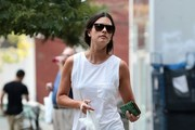 Katie Lee Steps Out in New York