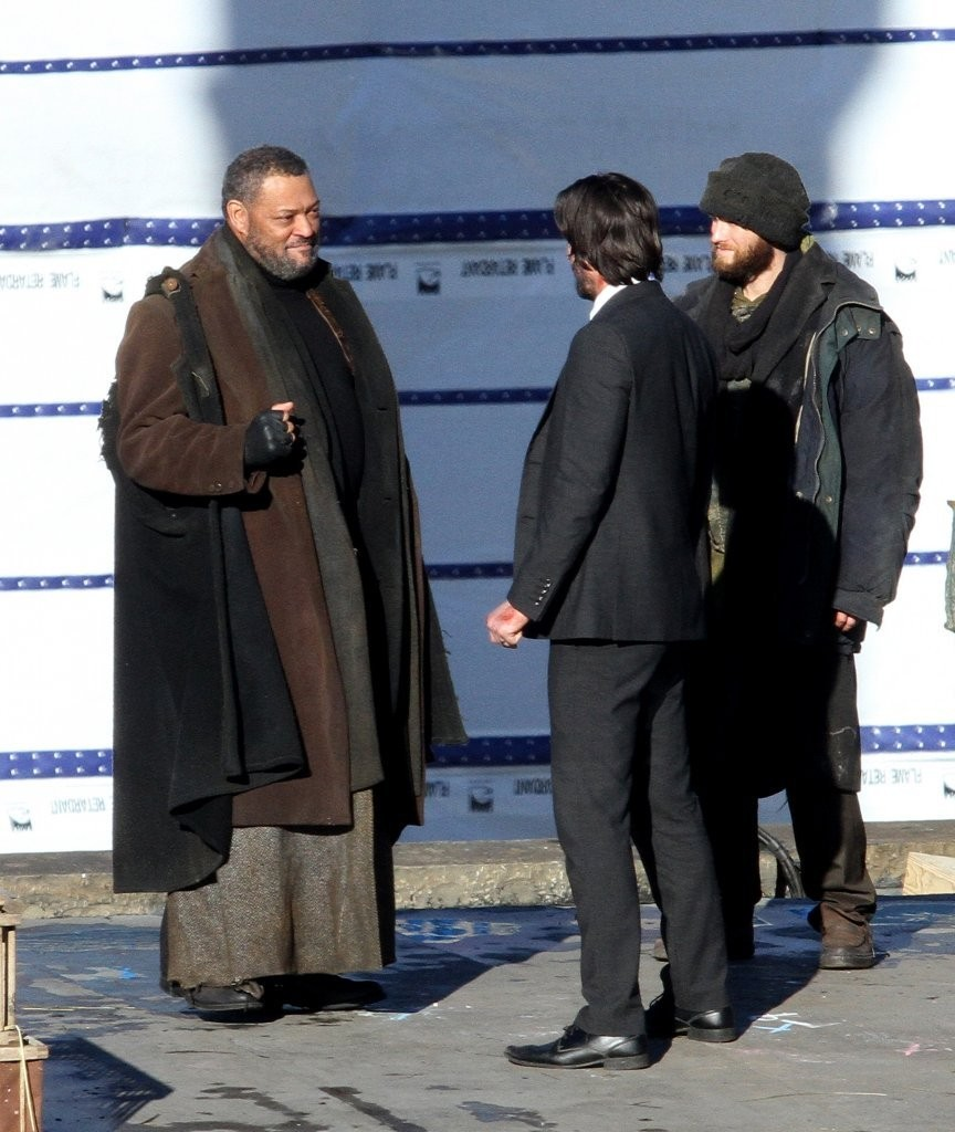 King Of New York Scene: Keanu Reeves Photos Photos