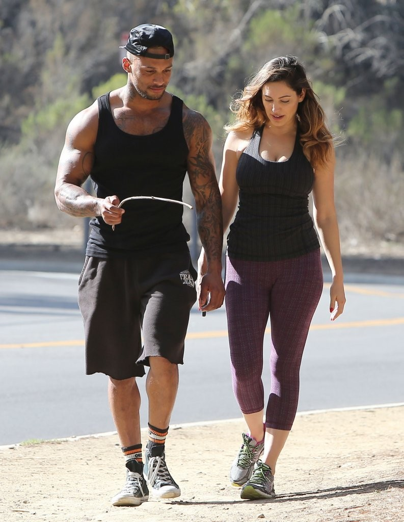 Really surprises. kelly brook david mcintosh thanks for