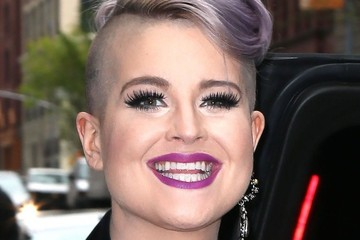 Kelly Osbourne Stars At 'Watch What Happens Live' In NYC