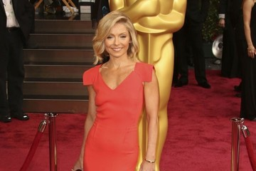 Kelly Ripa Arrivals at the 86th Annual Academy Awards — Part 10