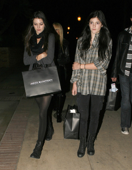 kendall and kylie jenner. Kendall Jenner and Kylie