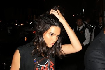 Kendall Jenner Kendall Jenner Goes Out in LA