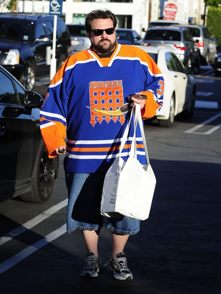 a movie analysis of clerks directed by kevin smith Film analysis clerks is a 1 994 satirical comedy film directed by independent director kevin smith that explores the mundane lives of two small-time convenience store.