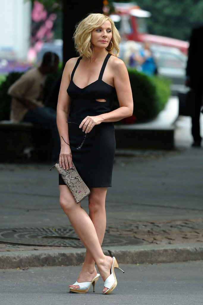Kim cattrall sex and the city pics 30