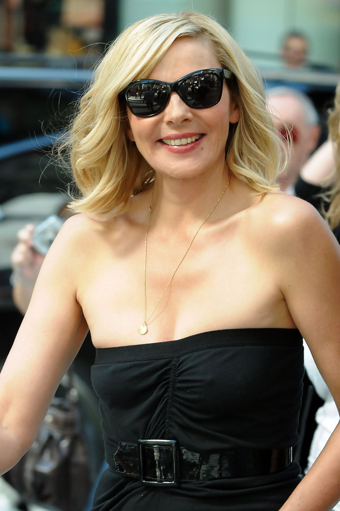 Kim Cattrall Photos»Photostream