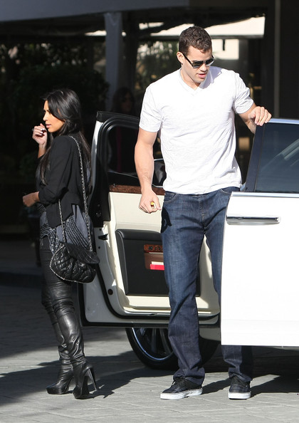 kris humphries and kim. Kris Humphries Reality star