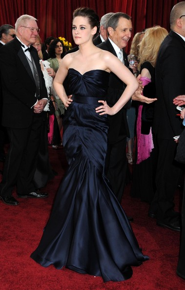 The 82nd Annual Academy Awards - Arrivals 5 []