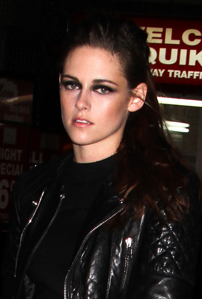 Love it or Loathe it: Kristen Stewart's Smoky Eye