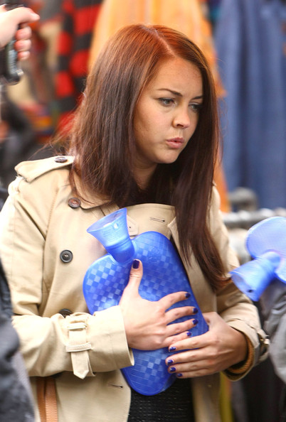 Lacey Turner Anal 21