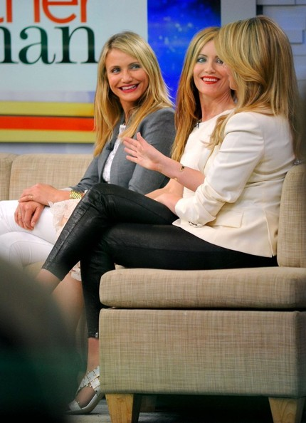 'The Other Woman' Stars Visit 'GMA'