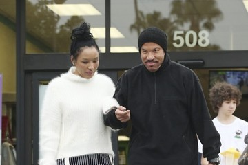 Lisa Parigi Lionel Richie Shops in Los Angeles
