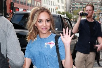 Little Mix Little Mix Goes on Promotional Tour