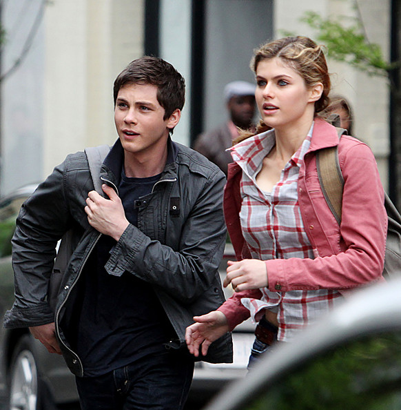 logan lerman alexandra daddario dating 2012 best