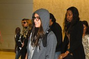 Madonna and Lourdes Leon Photos Photo