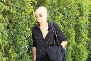 Malin Akerman Goes Shopping In Bevelry Hills