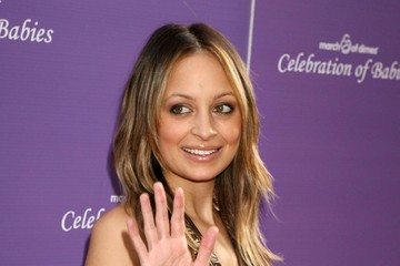 Nicole Richie March of Dimes 4th Annual Celebration of Babies