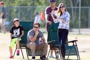 Mark Wahlberg and Michael Wahlberg Photos Photo