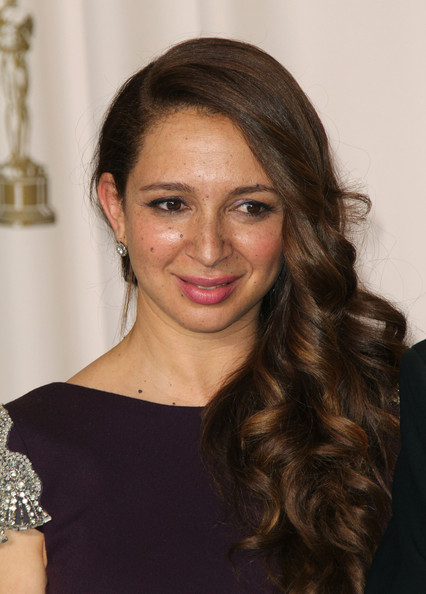 Maya Rudolph - Photo Colection